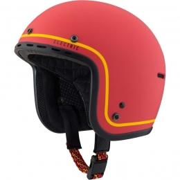 Шлем Electric MASHMAN Matte Red