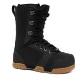 Ботинки Hitchhiker Black 2015