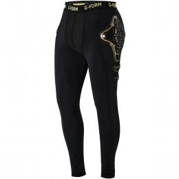 PRO-G Pants Black 2015