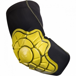 PRO-X Elbow Pad YELLOW 2015