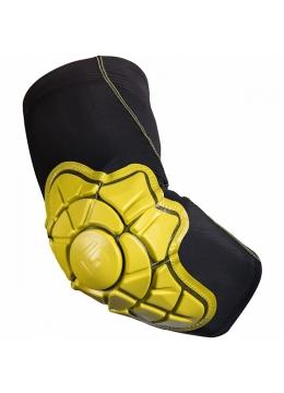 Защита G-FORM PRO-X Elbow Pad YELLOW 2015
