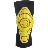 Защита PRO-X Knee Pad YELLOW 2015