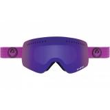 Маска NFXs Violet/Purple Ion 2015