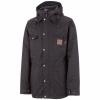 Сноубордическая куртка Airblaster WORKHORSE JACKET BLACK 2015