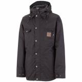 Куртка WORKHORSE JACKET BLACK 2015
