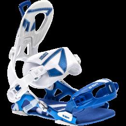 Core blue - white 2016