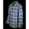 Толстовка Never Summer Frisco Tech Flannel 2016