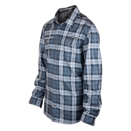 Frisco Tech Flannel 2016