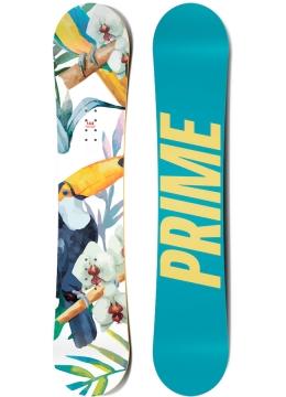 Сноуборд Prime Jungle 2017