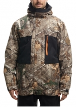 Штаны Authentic Smarty Form RealTree XTRA Camo 2017