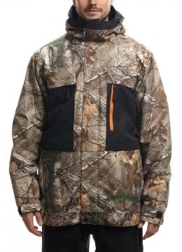 Куртка 686 Authentic Smarty Form RealTree XTRA Camo 2017