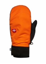 Mountain Mitt Orange 2017