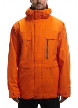 Куртка 686 Authentic Smarty Form Orange 2017