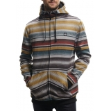 Толстовка Icon Bonded Fleece Blanket 2017