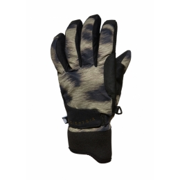 Crush Pipe Glove Leopard 2017