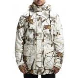 Куртка Authentic Surplus Insulated Realtree AP Snow 2017