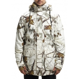 Authentic Surplus Insulated Realtree AP Snow 2017