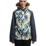 Куртка Authentic Bae Ikat 2017