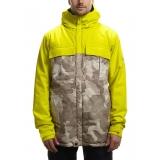 Куртка Authentic Moniker Insulated Sulphur Clrblk 2017