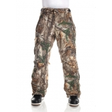 Штаны Authentic Smarty Cargo Realtree Xtra Camo 2017
