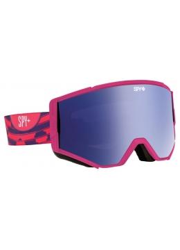 Маска Spy Ace Rasberry Swirl - Pink + Dark Blue Spectra + Pink 2016