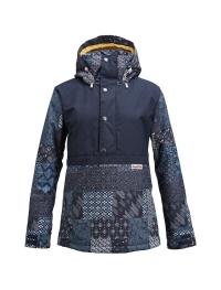 Куртка Snuggler Pullover 2018