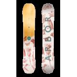 Сноуборд Swoon Rocker 2018
