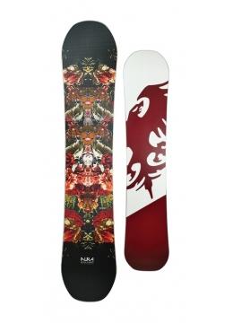 Женский сноуборд Never Summer Aura 2018