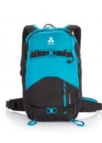 Лавинный рюкзак Airbag Reactor 24 Dark Blue