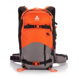 Airbag Reactor 24 Orange Grey