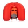 Лавинный рюкзак Arva Airbag Reactor 24 Orange Grey