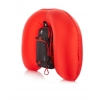 Лавинный рюкзак Arva Airbag Reactor 18 Black Red