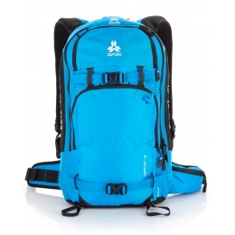 Airbag Reactor 18 Blue