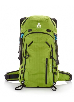 Лавинный рюкзак Arva Airbag Reactor 40 Lime Green