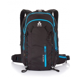 Airbag Reactor 32 Black Blue