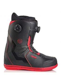 Ботинки для сноуборда Deeluxe IDxHC Boa Focus TF 2018