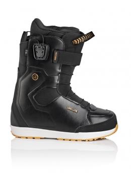 Ботинки для сноуборда Deeluxe Empire PF black 2018