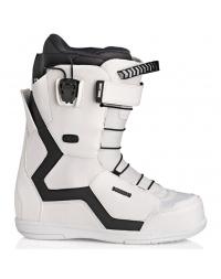 Ботинки ID 6.3 PF white 2018