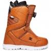 Ботинки для сноуборда DC Shoes Search Boa Brown 2018