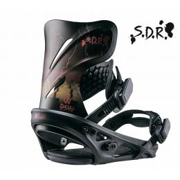 DSW SDR 2018