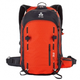 Airbag Reactor 32 Orange