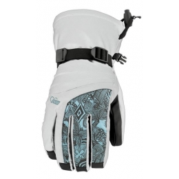 Перчатки W's Falon GTX Glove, White