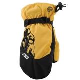 Перчатки Bear Claw, Yellow