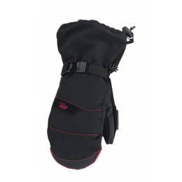 Варежки W's XG Long Mitt, Black