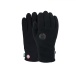 Перчатки Link TT W/S Fleece Glove, Black