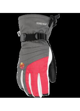 Pow Перчатки W's Falon GTX Glove, B4BC Pink