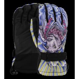 Перчатки Handicrafter Glove, Quigg