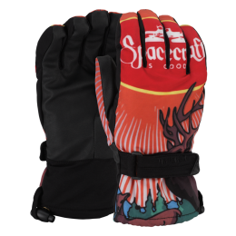 Перчатки Handicrafter Glove, Spacecraft