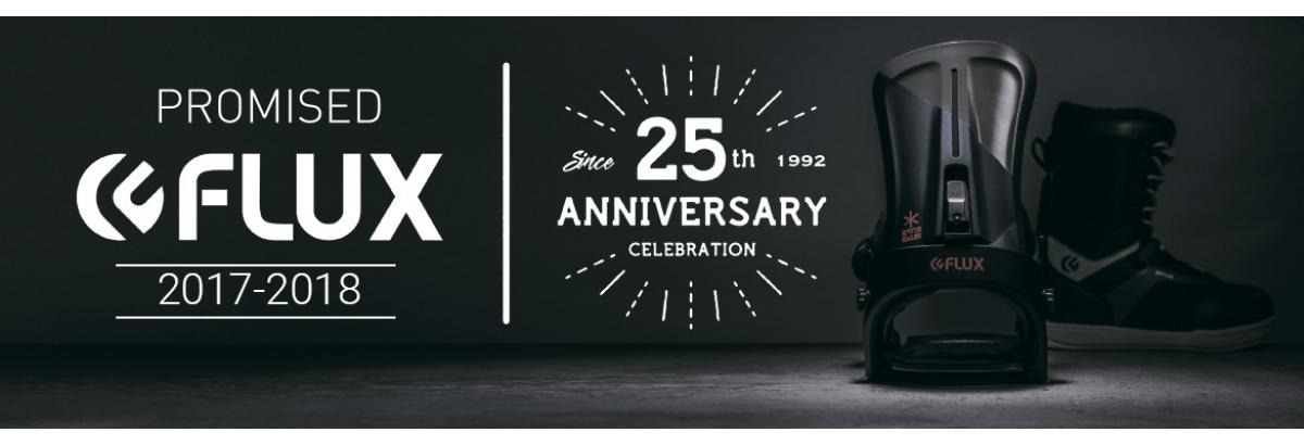 Flux 2018