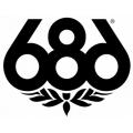 Штаны для сноуборда женские 686